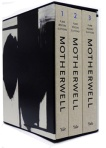 Paintings and Collages - A Catalogue Raisonne 1941-1991 by Robert Motherwell