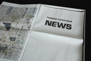 Feeding the News - Thomas Flechtner