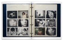 Walter Pfeiffer - Scrapbooks 1969-1982