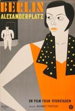 Svenska Affischer - Affischkonst 1895-1960 by Olof Halldin