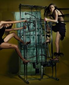 Contemporary Swedish Photography - Estelle af Malmborg