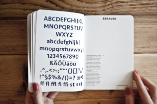 Type Compass Charting New Routes in Typography