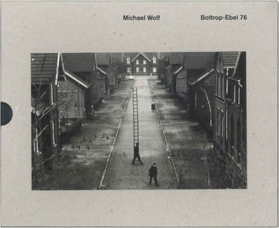 Bottrop-Ebel 76 by Michael Wolf