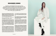 Fashion Scandinavia - Contemporary Cool by Dorothea Gundtoft