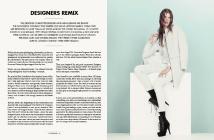 Fashion Scandinavia - Contemporary Cool by Dorothea Gundtoft