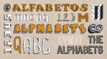 Draw Your Own Alphabets - Thirty Fonts to Scribble, Sketch, and Make Your Own by Tony Seddon