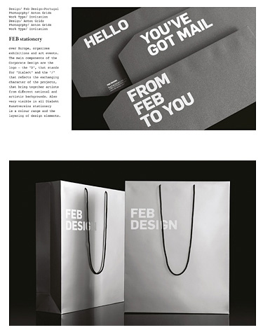 Absolute Stationery Design And integrated Identity Graphics