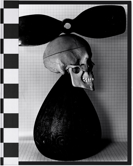 Dead Plates by Hans Gedda