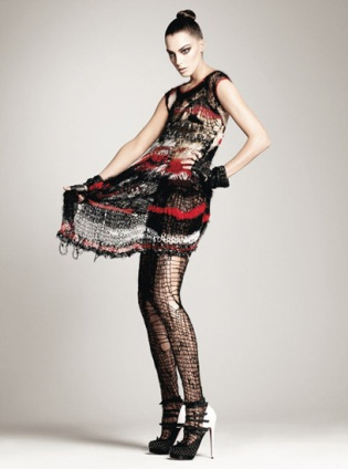 Punk - Chaos to Couture by Andrew Bolton