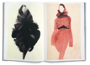 Watercolors by Mats Gustafson