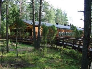 Sveriges naturum