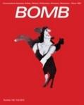 bombsite - THE ARTIST'S VOICE SINCE 1981