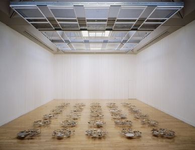 Beauty And Violence - Cornelia Parker
