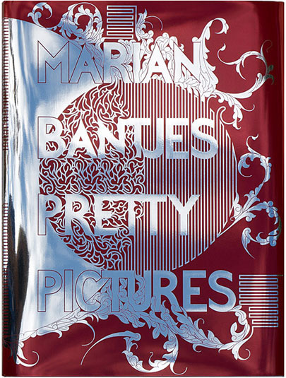 Pretty Pictures by Marian Bantjes