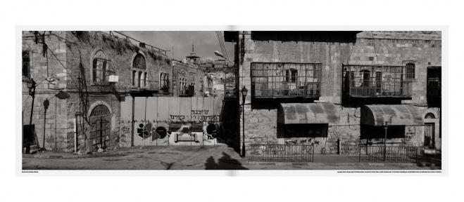 Josef Koudelka: Wall