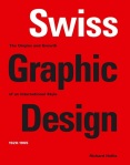 Richard Hollis Swiss Graphic Design
