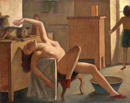 Balthus: Cats and Girls