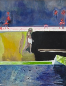 Peter Doig: No Foreign Lands