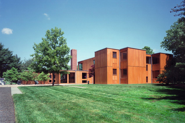 Louis Kahn: The Houses of Louis Kahn