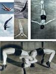Suzanne Perrottet: Bewegungen / Movements