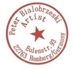 Peter Bialobrzeski Logo