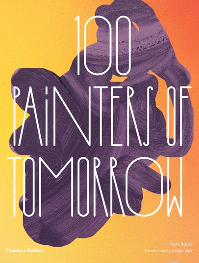 Kurt Beers: 100 Painters of Tomorrow