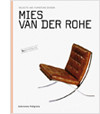 Ludwig Mies van der Rohe Objects and Furniture Design by Architect