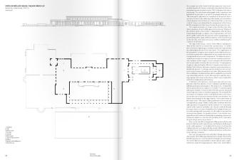 Ludwig Mies van der Rohe: The Built Work