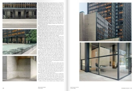 Ludwig Mies van der Rohe: The Built Work
