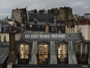 Gail Albert Halaban: Paris Views