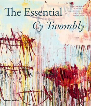 Cy Twombly: The Essential Cy Twombly
