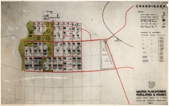 Tom Avermaete and Maristella Casciato: Casablanca Chandigarh - A Report on Modernization