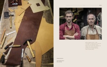 Duncan Campbell and Charlotte Rey: The Craft and the Makers - Tradition with Attitude