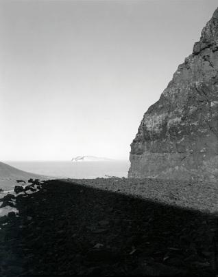 Gerry Johansson Antarktis