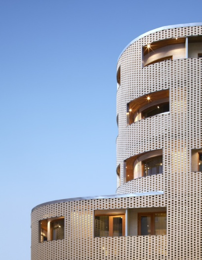 K2S Architects: Beyond the Wall of Sound