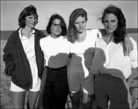 Nicholas Nixon: The Brown Sisters - Forty Years