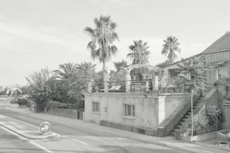 Anton Renborg: Notices de la Corse