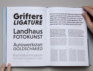 Hannes von Döhren (HVD): Every Day I Draw at Least One Letter - The HVD Fonts Type Book