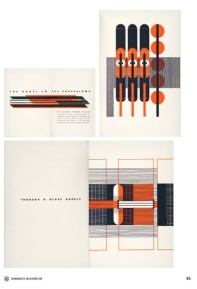 Louise Sandhaus: Earthquakes, Mudslides, Fires and Riots - California & Graphic Design 1936-1986