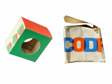 Paul Rand: A Designer's Eye