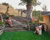 Larry Sultan: Here and Home